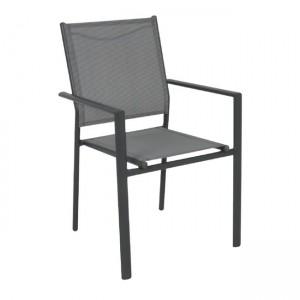 Πολυθρόνα ZE6765,1 / ΔΙΑΣΤΑΣΕΙΣ 55x55x86 cm