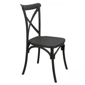 Καρέκλα ΖE377,2 / ΔΙΑΣΤΑΣΕΙΣ 48x55x91cm