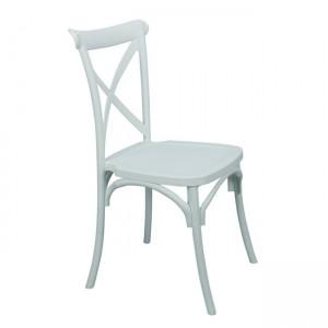 Καρέκλα ΖE377,1 / ΔΙΑΣΤΑΣΕΙΣ 48x55x91cm