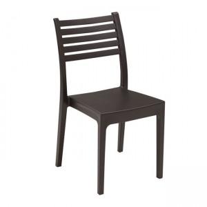 Kαρέκλα ZE345,3 / ΔΙΑΣΤΑΣΕΙΣ 46x52x86 cm