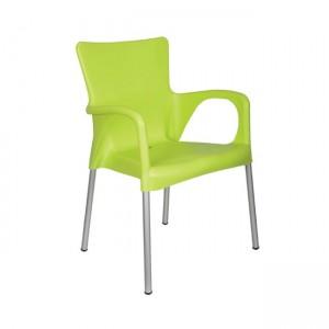 Πολυθρόνα ZE306,8 / ΔΙΑΣΤΑΣΕΙΣ 55x52x85 cm
