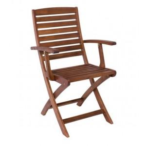 Πολυθρόνα πτυσσόμενη ZE20203,9 / ΔΙΑΣΤΑΣΕΙΣ 55x54x90 cm