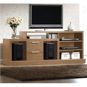 Έπιπλο TV ZE7381,2 / 180x49x70cm