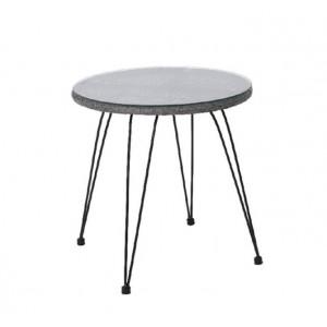 Tραπέζι ZE244,T1 /  D. 52x53 cm