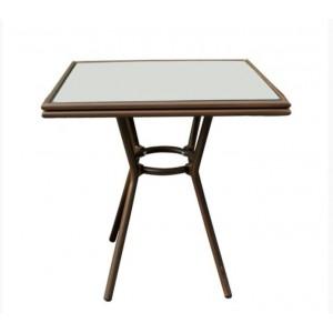 Τραπέζι ZE278,2 / 70x70x75 cm