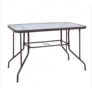 Τραπέζι ZE2403 / 110x60x71cm