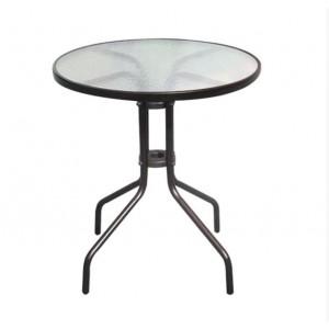 Τραπέζι ZE2400,1 / D.60cm H.70cm