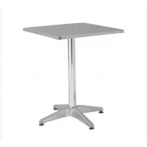 Τραπέζι ZE284,2 /  60x60 H.70 cm