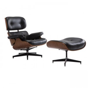 Πολυθρόνα με Σκαμπώ ZE977,2 /  87x83x89 (Σκαμπώ 65x55x48) cm
