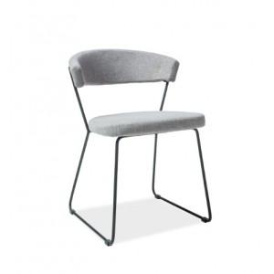 S/Helix καρέκλα 53x46x48/77 cm