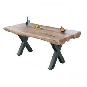 Τραπέζι ZEA7000 / ΔΙΑΣΤΑΣΕΙΣ 200x95x76 cm