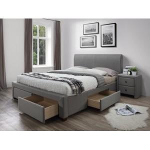 Modena 160 με κρεβάτι και αποθηκευτικό χώρο
