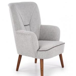 Bishop πολυθρόνα 76x78x102/43 cm
