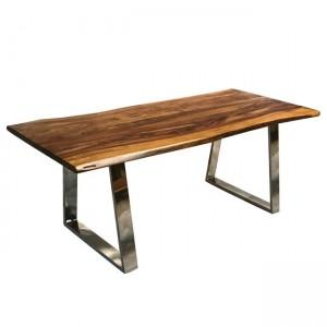 Τραπέζι ZEA7100,2 / ΔΙΑΣΤΑΣΕΙΣ 200x95x75cm