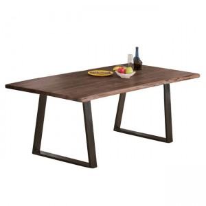 Τραπέζι ΖΕΑ7097,1 / ΔΙΑΣΤΑΣΕΙΣ 160x90x75cm