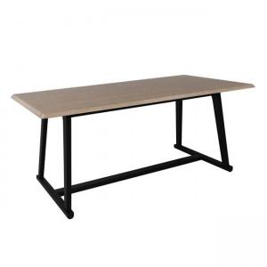 Τραπέζι ZE7710,1 / ΔΙΑΣΤΑΣΕΙΣ 180x90x76cm