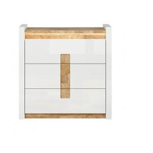 Alameda Συρταριέρα 97x41x96,5 cm