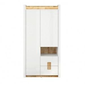 Alameda Ντουλάπα  102x60x201 cm