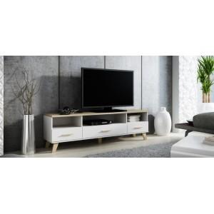 Lotta Έπιπλο τηλεόρασης 180x40x53 cm