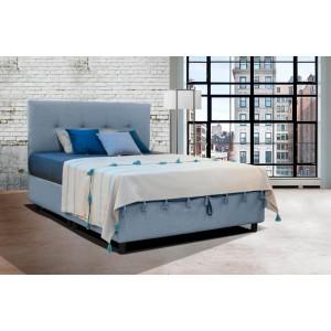 Jasta Κρεβάτι με δώρο στρώμα και αποθηκευτικό χώρο