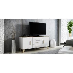 Lotta Μπουφές - Έπιπλο τηλεόρασης 150x45x69 cm