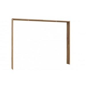 Jakobina Πλαίσιο για ντουλάπα 280,6x23,8x61,2 cm