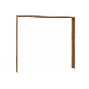 Jakobina Πλαίσιο για ντουλάπα 231,1x23,8x61,2 cm