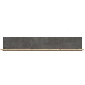 Kalomira ράφι 160x29.7x27.4 cm