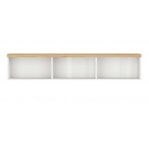 Erla ράφι 158x26.5x31 cm