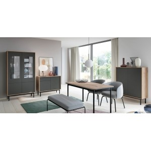 Basic τραπέζι 140x80x75 cm