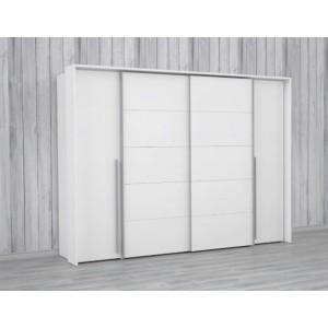 Narago ντουλάπα 279.1x61.2x214 cm