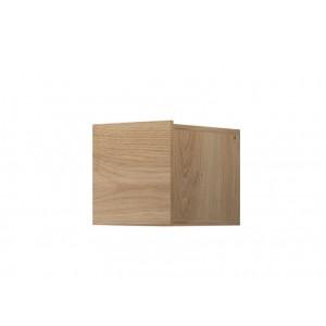 Enjoy επιτοίχιο ντουλάπι 30x31x37 cm