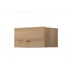 Enjoy επιτοίχιο ντουλάπι 60x31x37 cm