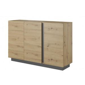 Arco μπουφές 138x40x90.5 cm
