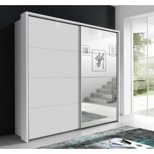 Laredo ντουλάπα 220.1x61.2x209.7 cm