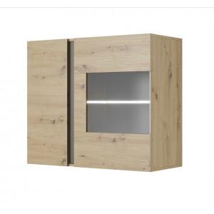Arco βιτρίνα 96,5x82,5x40 cm