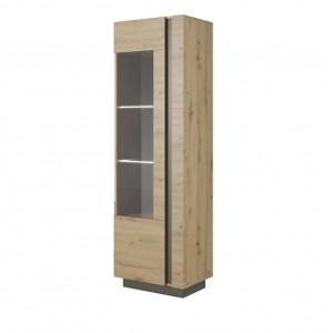 Arco βιτρίνα 60x193,5x40 cm