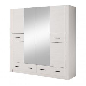 Anders ντουλάπα 200x56,5x202 cm