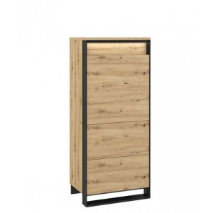 Quant QA-07 ντουλάπα 60x41x140 cm