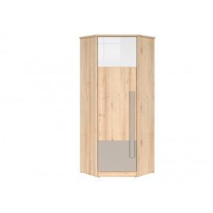 Namek γωνιακή ντουλάπα 79.5x79.5x198.5 cm