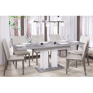 Aurora τραπέζι ανοιγόμενο