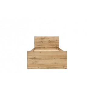 Zele κρεβάτι 95x204.5x80 cm