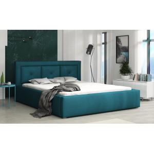 P/Moden Plus κρεβάτι επενδυμένο