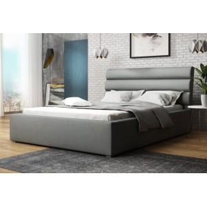 P/Moon κρεβάτι επενδυμένο