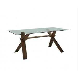 Τραπέζι  ZE789 / 150x90x75cm