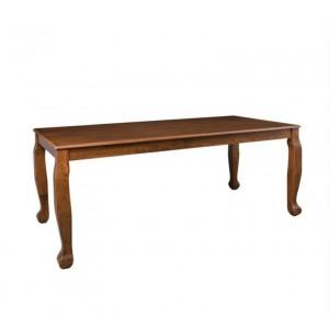 Τραπέζι ZE808,T / ΔΙΑΣΤΑΣΕΙΣ 180x90x74cm