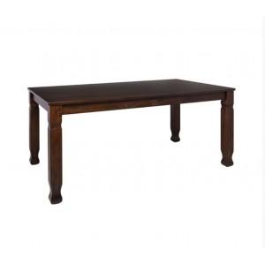 Tραπέζι ZE807,T / ΔΙΑΣΤΑΣΕΙΣ 160x90x75cm