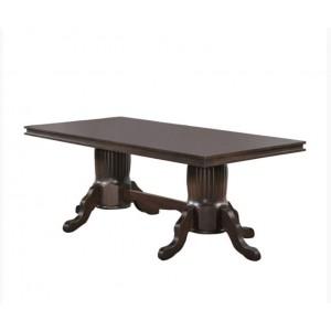 Τραπέζι ZE811,T / ΔΙΑΣΤΑΣΕΙΣ 195x97x74cm