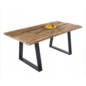 Τραπέζι ZEA7090 / ΔΙΑΣΤΑΣΕΙΣ 200x100x80cm