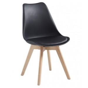 Καρέκλα ZEM136,20W / 48x56x82cm